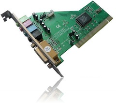 pilote c media cmi8738 c3dx audio device pci